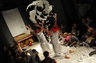 Dzień Dziecka zPanem Satie – online