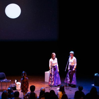 Lulajki Koncert Teatr Atofri Jacek Hałas 2016
