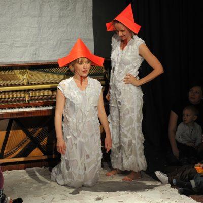 04 Pan Satie przedstawienie dla dzieci