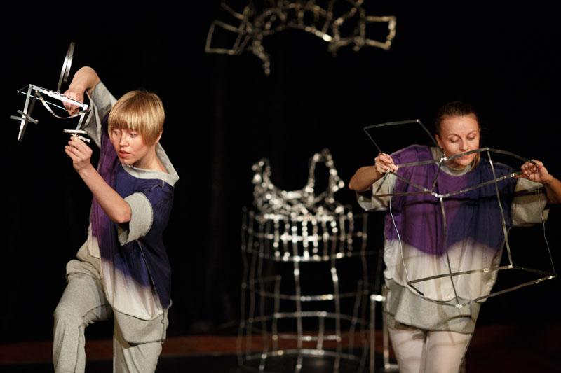 Mozaika pies i kot Teatr Atofri dla najmłodszych