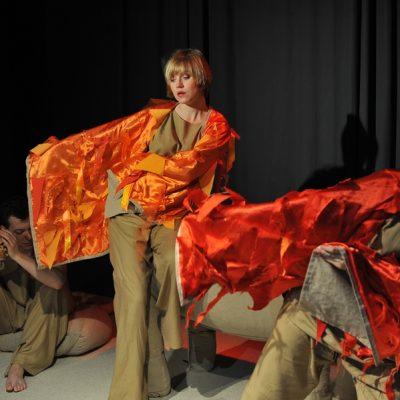 Slon Trabibombi Teatr Atofri
