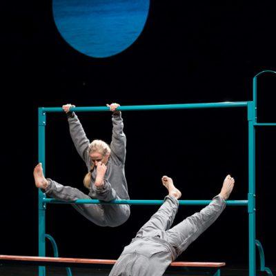 Do góry nogami - Teatr Atofri Poznań