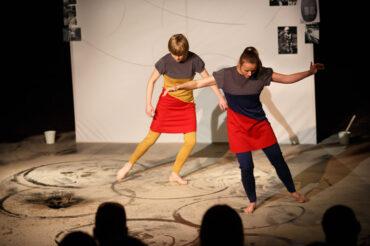 Ślady naOgólnopolskim Festiwalu Teatrów Lalek