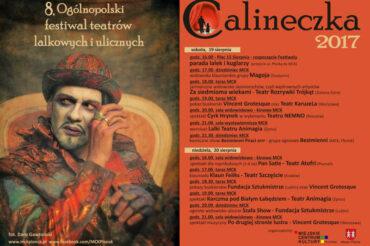 "Pan Satie naFestiwalu ,,Calineczka"" wPłońsku"