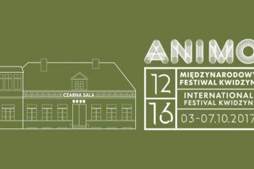 Pan Satie na12 Międzynarodowym Festiwalu Animo wKwidzyniu