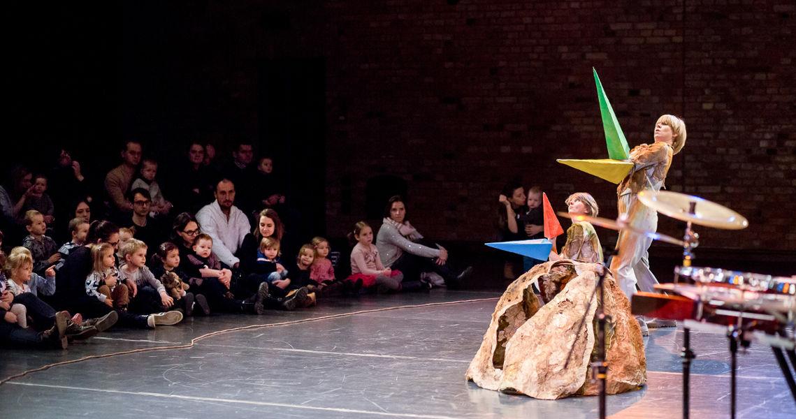Ptasi baj  – Teatr Stary w Lublinie