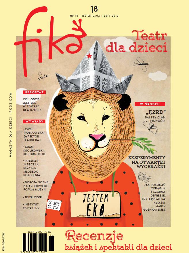 magazyn fika nr18 2017