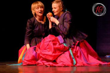 Rozpoczynamy Rok Jubileuszowy – 10 lat Teatru Atofri!