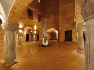 Muzeum Archeologiczne Teatr Atofri Poznan 300px