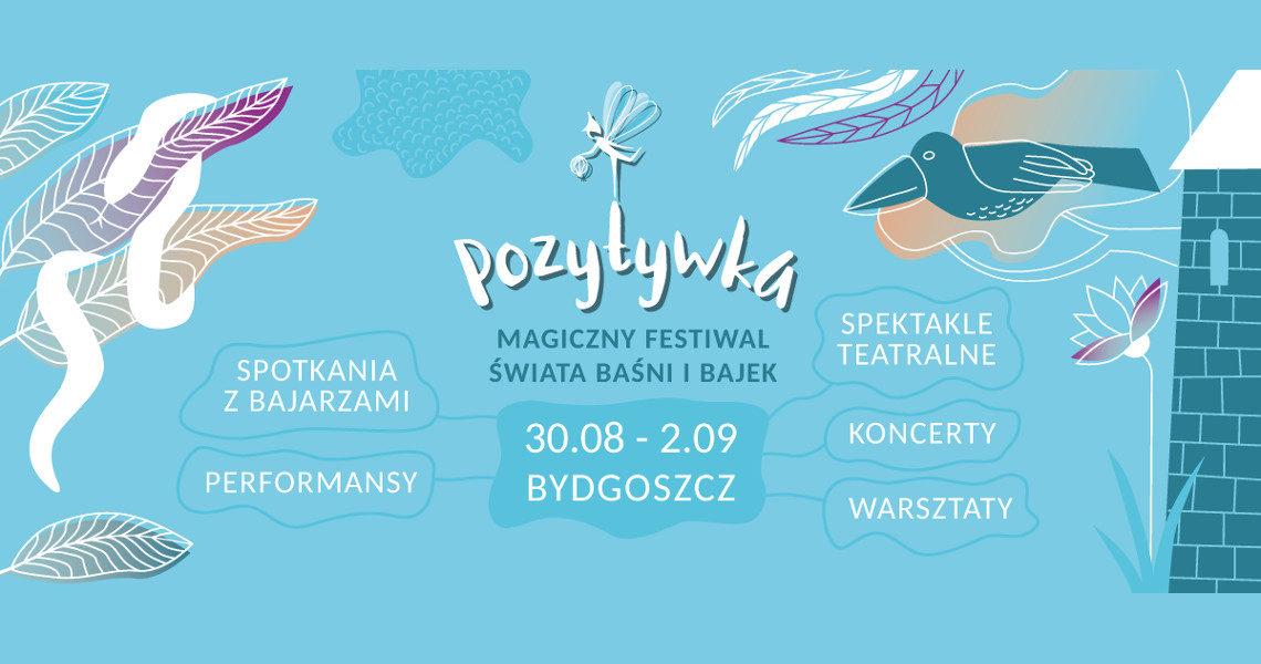 Pan Satie na festiwalu w Bydgoszczy