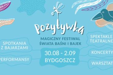 Pan Satie nafestiwalu wBydgoszczy