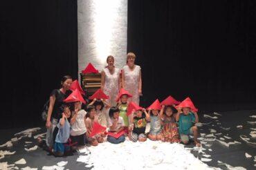 Pan Satie już czwarty raz wJaponii! – ODWOŁANY kwiecień – maj 2020
