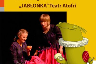 Teatr Atofri naTASHKA 2020!