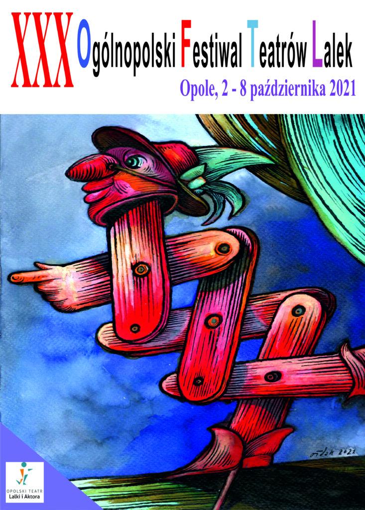 XXX OFTL Opole 2021 Festiwal Teatrów Lalek
